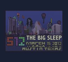 The Big Sleep at SXSW by Alternative Art Steve