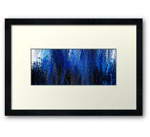 """""""star trek"""" - movie art Framed Print"""