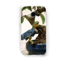 Bonsai Raptor Samsung Galaxy Case/Skin