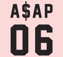 Asap Rocky Kids Clothes