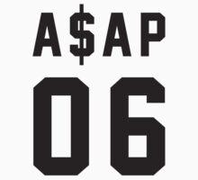Asap Rocky One Piece - Short Sleeve