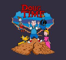 Doug Time. Unisex T-Shirt