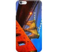 Brooklyn Bridge: NYC iPhone Case/Skin