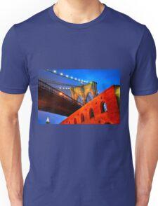 Brooklyn Bridge: NYC T-Shirt