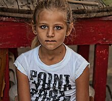 ...WINDOWS  TO  THE  SOUL....! by vaggypar