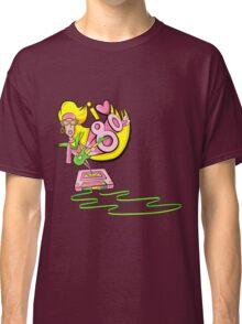 I love the 80's glam rockstar Classic T-Shirt