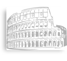 Greek Colosseum  Canvas Print