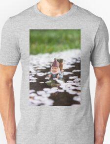 Petals Deep T-Shirt