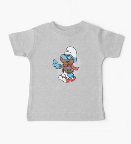 The Hipster Baby Tee