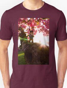 Shining Spring Roy Unisex T-Shirt