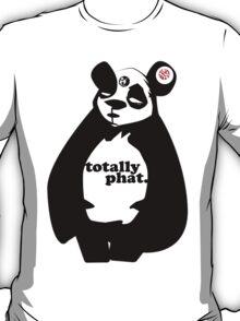 Phat Panda T-Shirt
