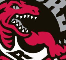 Raptor Toronto basketball Sticker