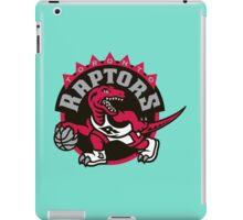 Raptor Toronto basketball iPad Case/Skin