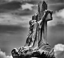 Walking with the Dead by Matthew Larsen