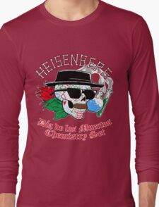 Chemistry is Fun! Long Sleeve T-Shirt