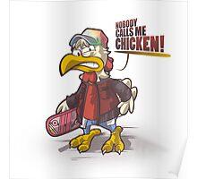 Chicken! Poster