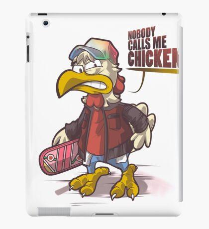 Chicken! iPad Case/Skin