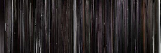 Moviebarcode: Europa (1991) by moviebarcode