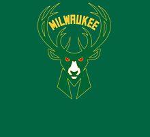 Milwaukee bucks basketball Unisex T-Shirt