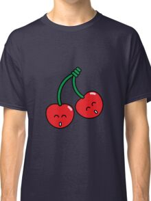 Cherry Twins Classic T-Shirt
