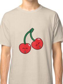 Cherry Twins Classic T-Shirt
