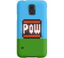 Big POW Samsung Galaxy Case/Skin