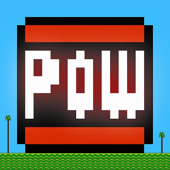 Big POW by brotherbrain