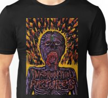 Inferential Pictures Crispy Critter Unisex T-Shirt