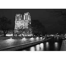 Ah! Paris, Paris... Photographic Print
