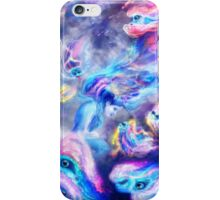Floating Among Dreams iPhone Case/Skin