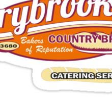 Storybrooke Bakery Sticker