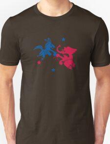 Political Fight t shirt T-Shirt