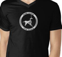 Tyrell Corporation (alternate logo) Mens V-Neck T-Shirt
