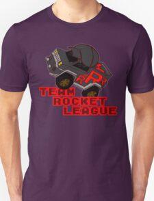 Team Rocket League - Grunt Unisex T-Shirt
