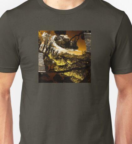 Ponds Unisex T-Shirt