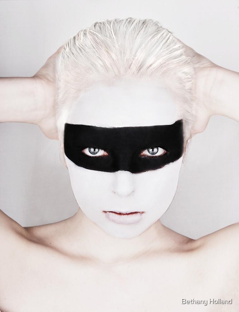 Identity by Bethany Holland