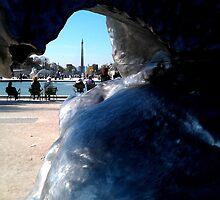 Jardin des Tuileries by Christophe Claudel