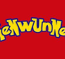 Genwunner by merimeaux