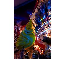 Candy shop Photographic Print