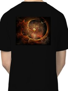 Born in the Vortex - The New Machine Classic T-Shirt