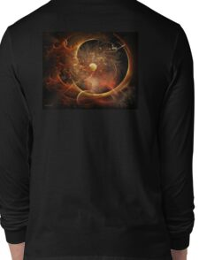 Born in the Vortex - The New Machine Long Sleeve T-Shirt