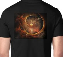 Born in the Vortex - The New Machine Unisex T-Shirt