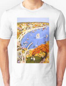 When summer arrives T-Shirt