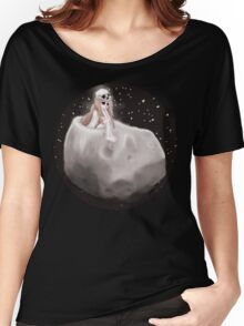 Lost in a Space / Phobosah Women's Relaxed Fit T-Shirt