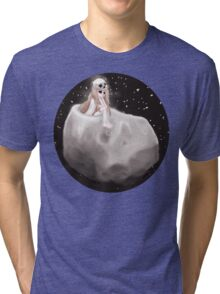 Lost in a Space / Phobosah Tri-blend T-Shirt