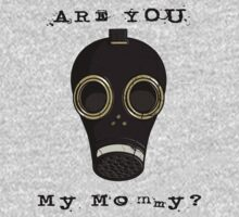 Are You My Mommy? by KiloWhat