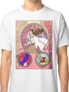 Sherlock Nouveau - Molly Hooper Classic T-Shirt