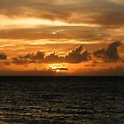 Antigua Sunset. by ThePigmi