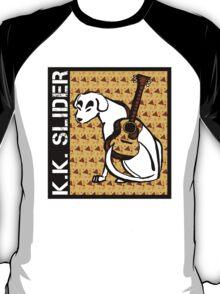 K.K. Slider Ruff Album T-Shirt