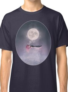 Moonsende / Back to Home Classic T-Shirt